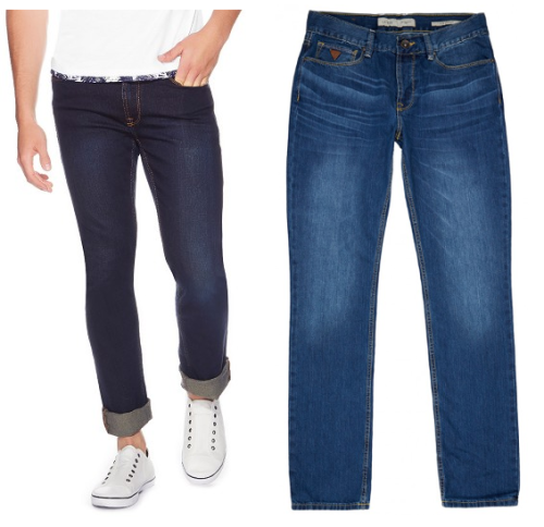 Guess Men's Jeans & Joggers