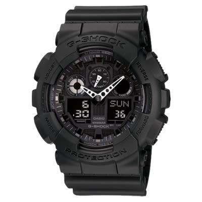 Casio G-Shock Men's Watches