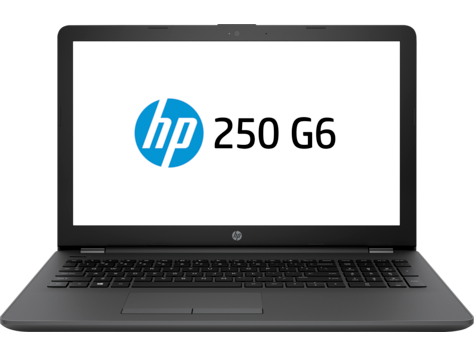 HP 250 G6 Series Notebook