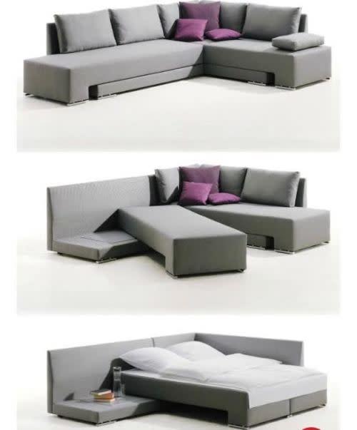 Bella Lounge Suite