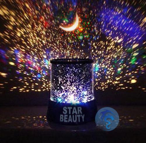 Star Master Starry Light