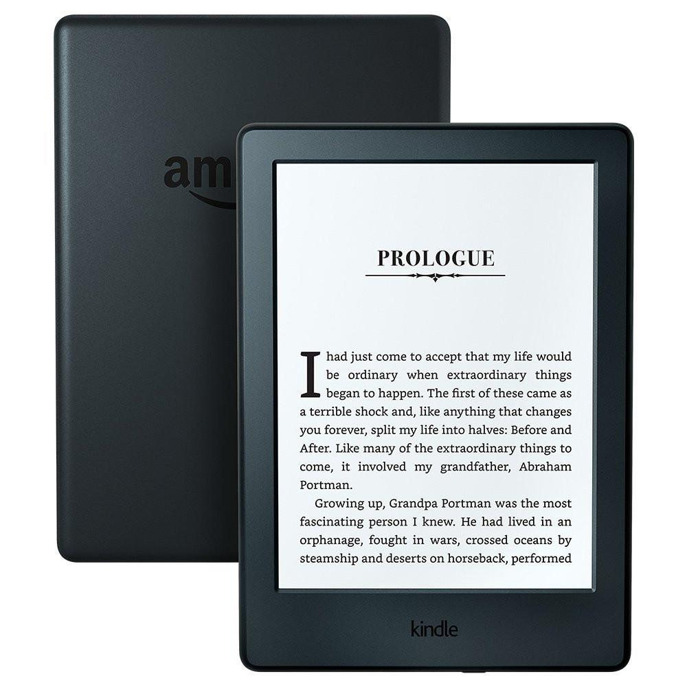 **FREE SHIPPING IN STOCK**2016 Kindle E-reader 8th Generation - Black, 6