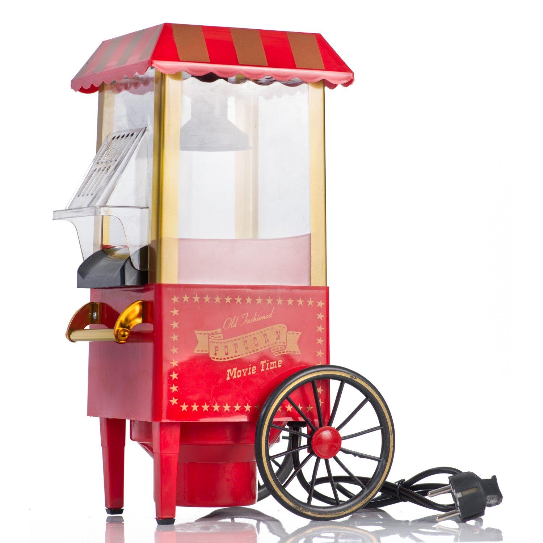 Popcorn Maker Popper Machine