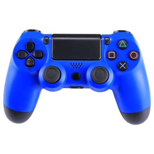 Doubleshock 4 Wireless Game Controller for Sony PS4 - Blue
