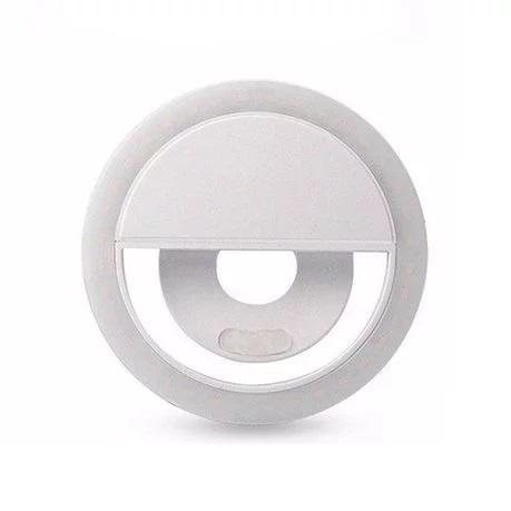 Selfie Light LED Ring Clip