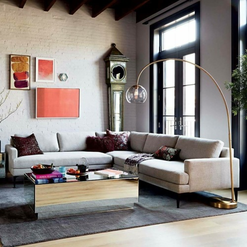 Lounge Suite Valeria