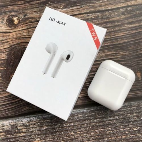 Airpods i10 max - wireless bluetooth earphones