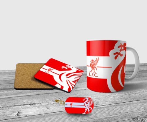 Liverpool Supporter Gift Set