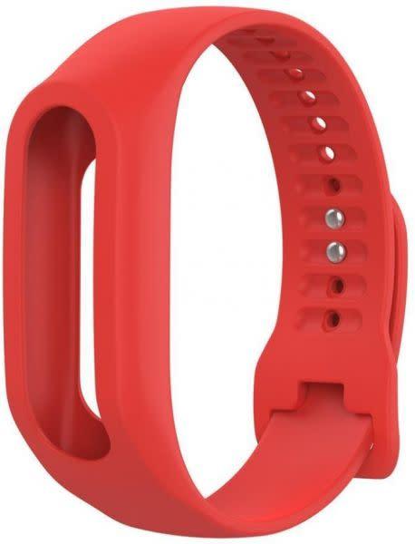 Silicone Replacement Strap for TomTom Touch