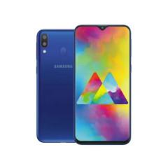 Samsung Galaxy M20 32GB Dual Sim Free Shipping