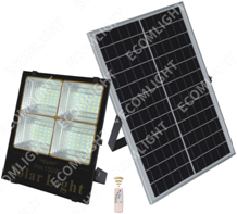 Transformers Design LUXURY 2019 WATER PROOF SOLAR FLOOD LIGHT 100W