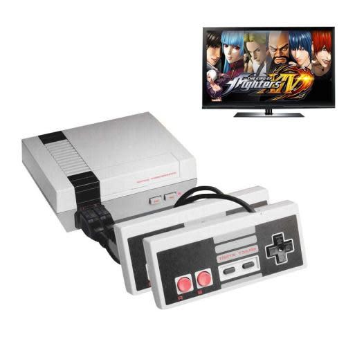 Mini Retro Entertainment System Classic TV Games 500+ Games
