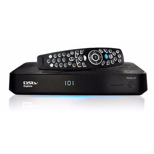DSTV Explora 2 - Decoder only