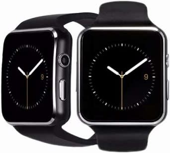 X6 Smart Watch Phone for Android and iOS