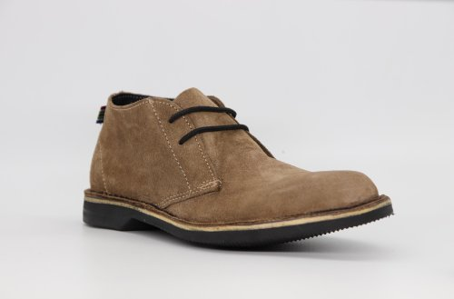Heritage Handmade Genuine Leather Veldskoen Shoes - 8 Colours