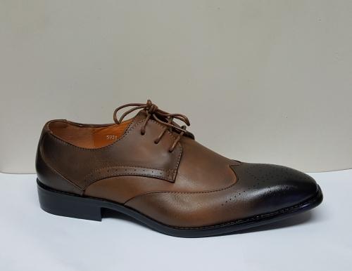 Mario Bangni Men's Formal Shoes