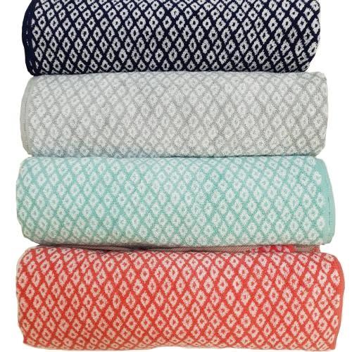 Colibri Bath Sheets