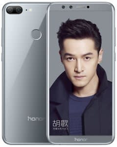 HUAWEI Honor 9 Lite - 3GB RAM I - FREE Phone Cover + Earphones
