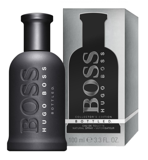 Hugo Boss Bottled Collectors Edition 100 ml EDT