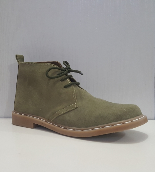 Satter Genuine Leather Boots
