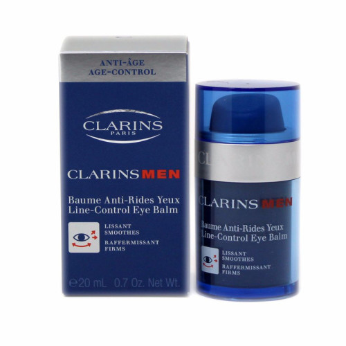 CLARINS Line Control Eye Balm for Men