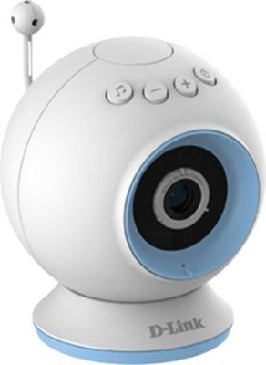 D-Link HD Wi-Fi Baby Cam