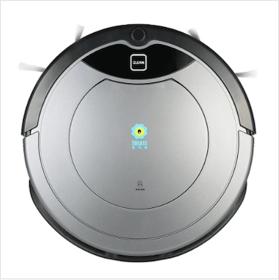 IMASS A1B Automatic Rechargeable Robotic Vacuum Cleaner