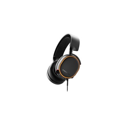 SteelSeries Arctis 5 Gaming Headphones (2019 Edition)