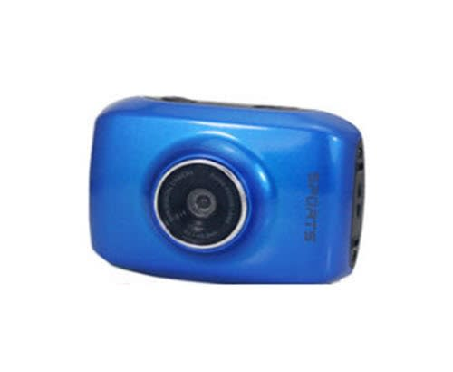 Telefunken TAC-125 Sports Waterproof Action Camera