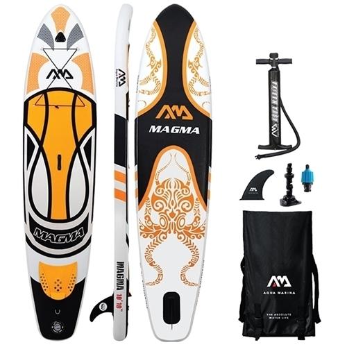 Aqua Marina Stand Up Paddleboard