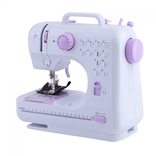 Mini Sewing Machine - Free Shipping
