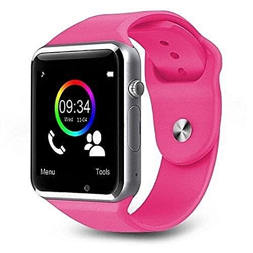 A1 Smart Watch + Free Extra Battery
