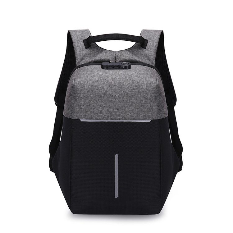 Anti Theft Backpack Large