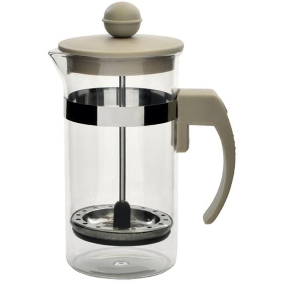 Eetrite 350ml Coffee Plunger Taupe