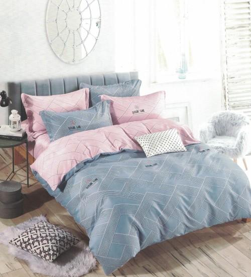 Cotton Duvet Cover Sets 6 Piece