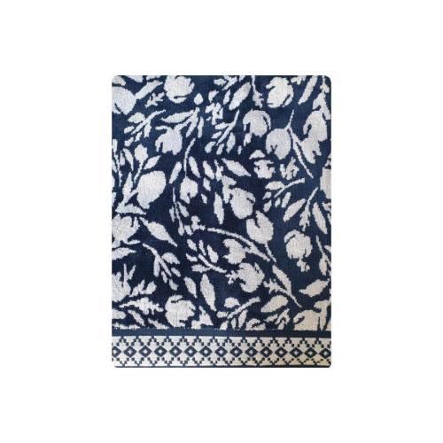 Jacquard Velour Bath Sheet