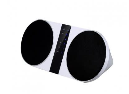 JVC Bluetooth Speaker - White