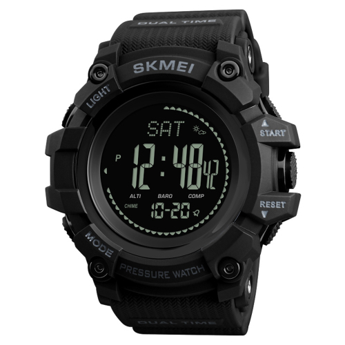 SKMEI 1358 Fitness Watch