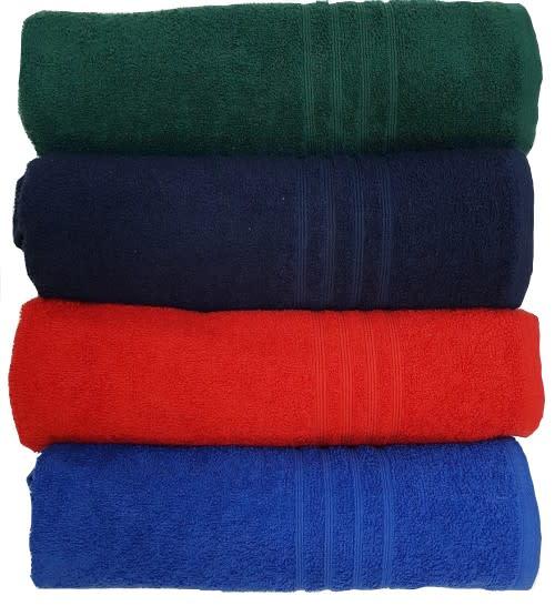Colibri Bath Towels