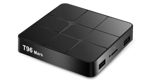 T96 Smart TV Box - Netflix / Dstv Now