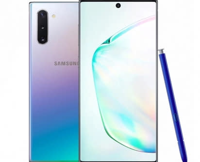 Samsung Galaxy Note 10 - Free Shipping | IN STOCK
