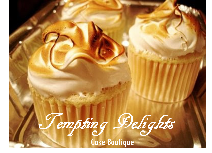 Spoil yourself and save 50% and pay just R99 on 12 Decadent Cupcakes or 24 Cake Pops from Tempting Delights Cake Boutique!
