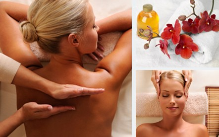 A 60 Minute Deep Tissue Full Body Massage and a 30 Minute Cleansing Facial for only R199 at Utopia Face and Body Salon, Southern Sun Waterfront.