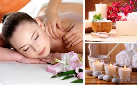 A 60 Minute Therapeutic Deep Tissue or Sports Massage for only R175 at Sojourn Natural Spa, located in the 4 star Upper Eastside Hotel.