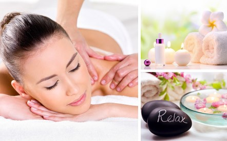 A Heavenly Spa Package for only R299 at the newly opened SkySpa Century City.