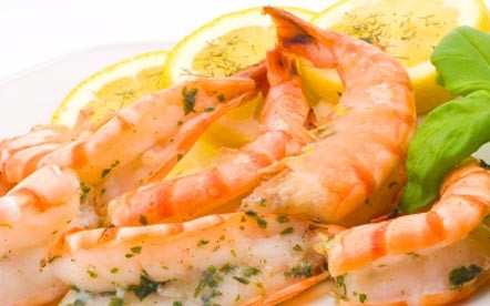 Monday Madness at Jimmy's! A Dozen Prawns and a Sauce of your Choice for only R39 at Jimmy's Killer Prawns, Canal Walk.
