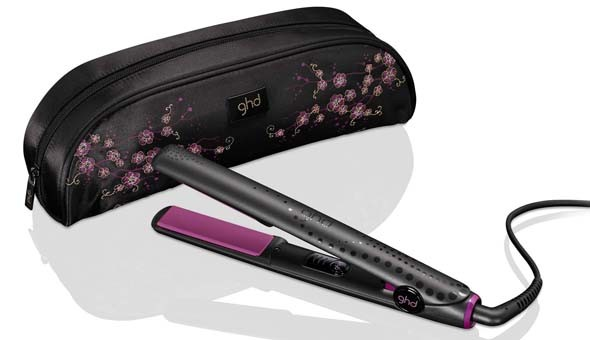Spoil that special someone with the perfect gift! ghd Styler plus Hair Treatments!