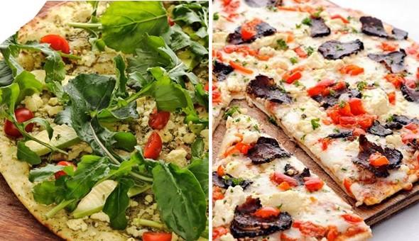 Thank you Da Vinci's! Starter & Pizza for 2 People at Da Vinci's on Kloof Street.