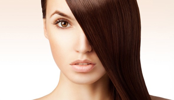 Brazilian Blowout (100% Formaldehyde-Free) for only R399 at Bionic Hair Studio.