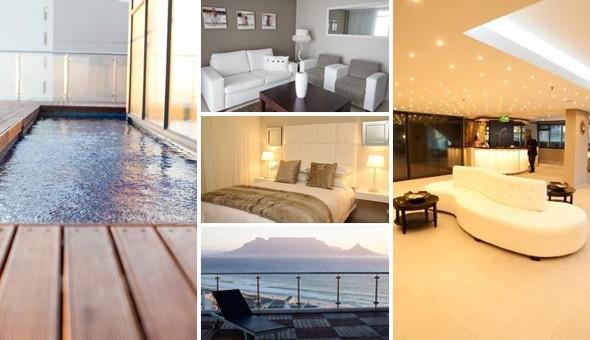 Aquarius Luxury Suites Spa